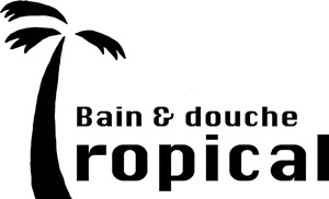 Bain Douche Tropical